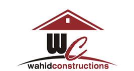 Wahid Constructions